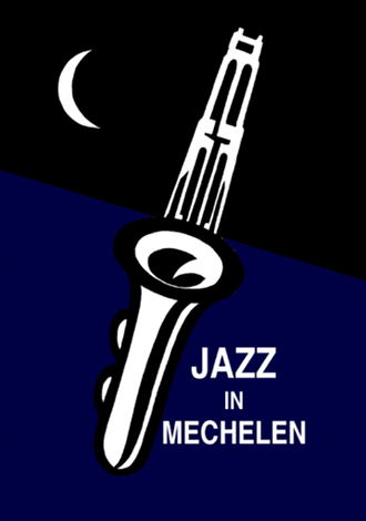 boek cover Jazz in Mechelen