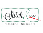 logo stich & co