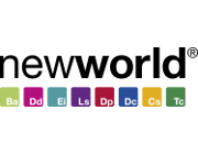 logo new world
